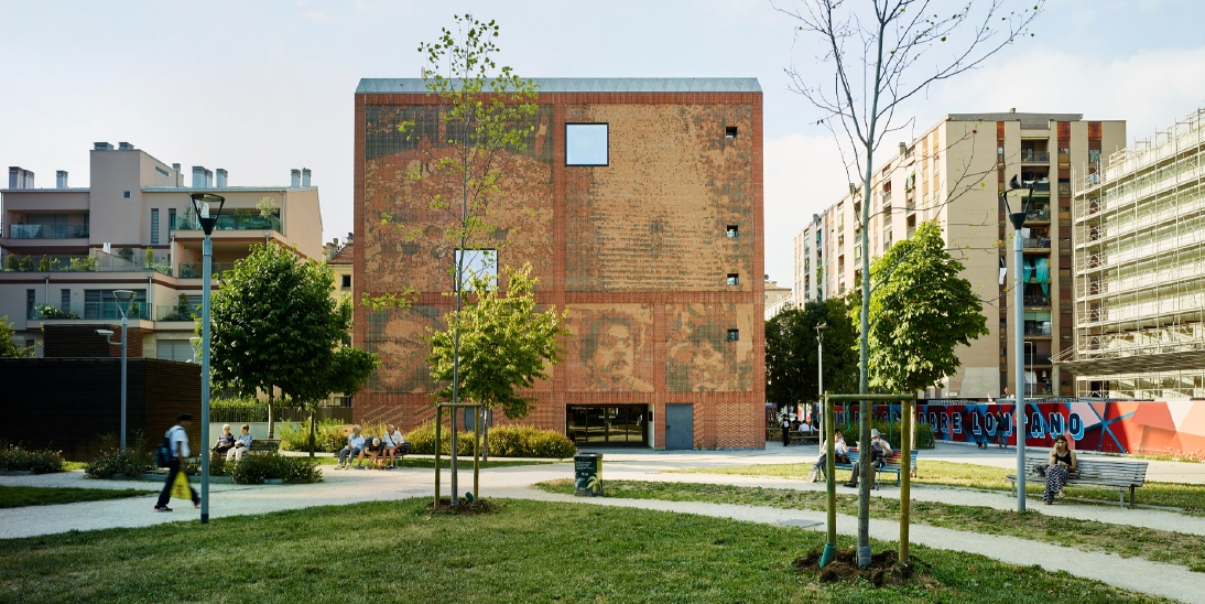 Casa della Memoria di Milano
